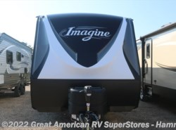 New 2017  Grand Design Imagine 2600RB by Grand Design from Dixie RV SuperStores in Hammond, LA
