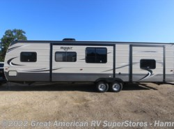 New 2017  Keystone Hideout 31RBTS by Keystone from Dixie RV SuperStores in Hammond, LA