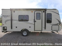 New 2017  Keystone Hideout 178LHS by Keystone from Dixie RV SuperStores in Hammond, LA