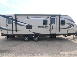 New 2017  Keystone Bullet 272BHS by Keystone from Dixie RV SuperStores in Hammond, LA