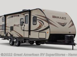 New 2017  Keystone Bullet 1800RB by Keystone from Dixie RV SuperStores in Hammond, LA
