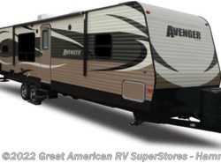 New 2017  Prime Time Avenger 27RBS by Prime Time from Dixie RV SuperStores in Hammond, LA