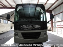 Used 2012  Tiffin Allegro 35QBA by Tiffin from Dixie RV SuperStores in Hammond, LA