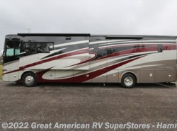 New 2017  Tiffin Phaeton 40IH by Tiffin from Dixie RV SuperStores in Hammond, LA