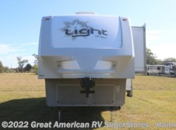Used 2012  Open Range Light 305BHS by Open Range from Dixie RV SuperStores in Hammond, LA