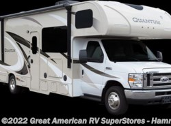 New 2017  Thor  QUANTUM RQ29 by Thor from Dixie RV SuperStores in Hammond, LA
