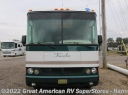 Used 2003  Holiday Rambler Traveler 28RB by Holiday Rambler from Dixie RV SuperStores in Hammond, LA