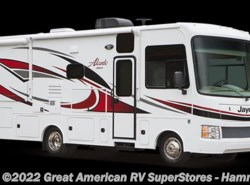 New 2017  Jayco Alante 26X by Jayco from Dixie RV SuperStores in Hammond, LA