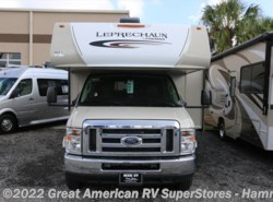 New 2016  Coachmen Leprechaun 310BHF by Coachmen from Dixie RV SuperStores in Hammond, LA