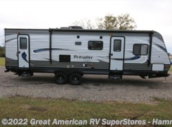 New 2017  Heartland RV Prowler 285LX by Heartland RV from Dixie RV SuperStores in Hammond, LA