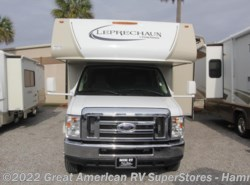 Used 2016  Coachmen Leprechaun 26DS by Coachmen from Dixie RV SuperStores in Hammond, LA