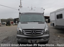 Used 2014  Miscellaneous  LEAISURE TRAVEL VANS UNITY 24MB by Miscellaneous from Dixie RV SuperStores in Hammond, LA