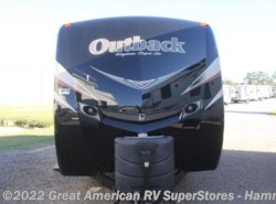 Used 2015  Keystone Outback 323BHS