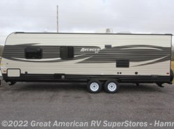 New 2017  Prime Time Avenger 26BK by Prime Time from Dixie RV SuperStores in Hammond, LA