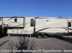 New 2017  Prime Time Sanibel 3651 by Prime Time from Dixie RV SuperStores in Hammond, LA