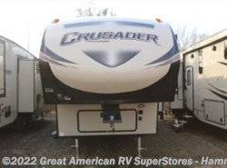 New 2017  Prime Time Crusader 295RST by Prime Time from Dixie RV SuperStores in Hammond, LA