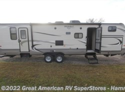 New 2017  Keystone Hideout 31FBDS by Keystone from Dixie RV SuperStores in Hammond, LA