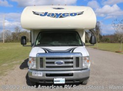 New 2017  Jayco Greyhawk 31DS by Jayco from Dixie RV SuperStores in Hammond, LA