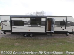 New 2017  Prime Time Avenger 32QBI by Prime Time from Dixie RV SuperStores in Hammond, LA