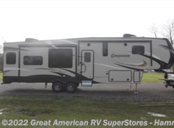New 2017  Prime Time Crusader 340RST by Prime Time from Dixie RV SuperStores in Hammond, LA