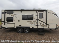 New 2017  Prime Time Tracer 205AIR by Prime Time from Dixie RV SuperStores in Hammond, LA