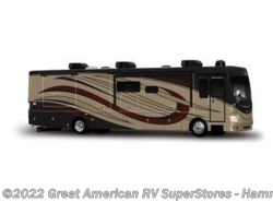 New 2017  Fleetwood Discovery 40E LXE by Fleetwood from Dixie RV SuperStores in Hammond, LA