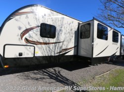 New 2017  Prime Time LaCrosse 329BHT by Prime Time from Dixie RV SuperStores in Hammond, LA