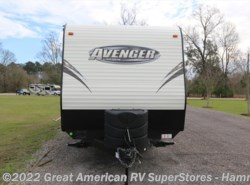 New 2017  Prime Time Avenger 30QBS by Prime Time from Dixie RV SuperStores in Hammond, LA