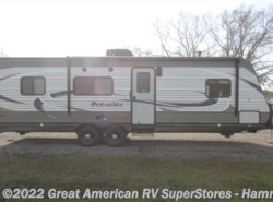 New 2017  Heartland RV Prowler 261P by Heartland RV from Dixie RV SuperStores in Hammond, LA