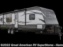 New 2017  Heartland RV Prowler 32LX by Heartland RV from Dixie RV SuperStores in Hammond, LA
