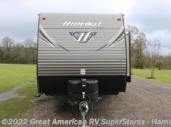 New 2017  Keystone Hideout 31RBDS by Keystone from Dixie RV SuperStores in Hammond, LA