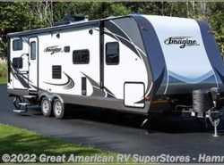 New 2017  Grand Design Imagine 2150RB by Grand Design from Dixie RV SuperStores in Hammond, LA