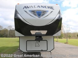 New 2017  Keystone Avalanche 370RD by Keystone from Dixie RV SuperStores in Hammond, LA