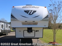 New 2017  Keystone Hideout 308HDS by Keystone from Dixie RV SuperStores in Hammond, LA