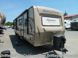 New 2017  Forest River Rockwood 8311WS by Forest River from Driftwood RV Center in Clermont, NJ