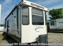 New 2016  Keystone Residence 403FK by Keystone from Driftwood RV Center in Clermont, NJ