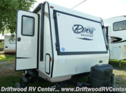 New 2017  Forest River Rockwood Roo 21SS by Forest River from Driftwood RV Center in Clermont, NJ