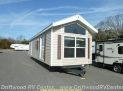 New 2016  Canterbury Park Models  1238FLBV by Canterbury Park Models from Driftwood RV Center in Clermont, NJ
