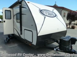 New 2017  Forest River Vibe VBT224RLS by Forest River from Driftwood RV Center in Clermont, NJ
