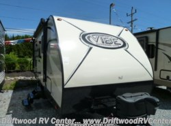 New 2017  Forest River Vibe VBT21FBS by Forest River from Driftwood RV Center in Clermont, NJ