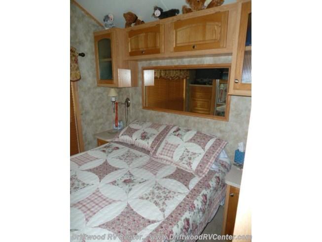 2008 Bayridge RV Breckenridge 1246PG-DECK For Sale In