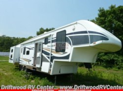 Used 2008  Glendale RV Titanium 36E41TBR by Glendale RV from Driftwood RV Center in Clermont, NJ