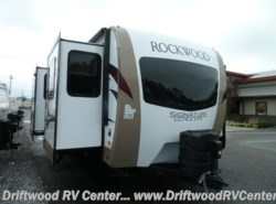 New 2017  Forest River Rockwood 8324BS by Forest River from Driftwood RV Center in Clermont, NJ