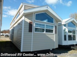 New 2017  Canterbury Park Models  1238FKISL by Canterbury Park Models from Driftwood RV Center in Clermont, NJ