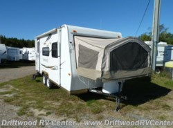 Used 2011  Forest River Flagstaff SHAMROCK 19 by Forest River from Driftwood RV Center in Clermont, NJ