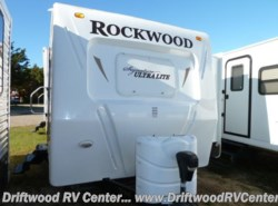 Used 2011  Forest River Rockwood 8314BSS by Forest River from Driftwood RV Center in Clermont, NJ