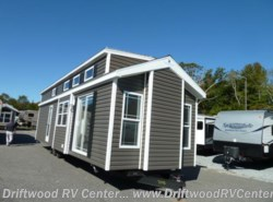 New 2017  Canterbury Park Models  P38-FEBL by Canterbury Park Models from Driftwood RV Center in Clermont, NJ