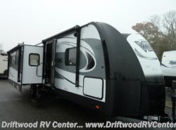 New 2017  Forest River Vibe 288RLS by Forest River from Driftwood RV Center in Clermont, NJ