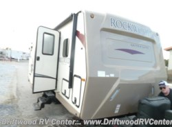 New 2017  Forest River Rockwood 2304DS by Forest River from Driftwood RV Center in Clermont, NJ