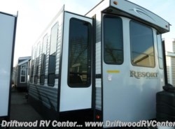 New 2017  Heartland RV Resort 441FL by Heartland RV from Driftwood RV Center in Clermont, NJ